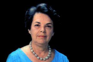 Maria Ivete de Oliveira